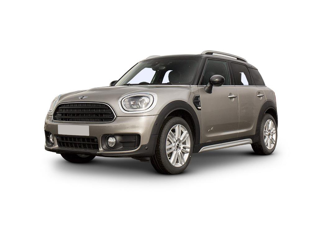 Best New Mini Countryman deals & finance offers
