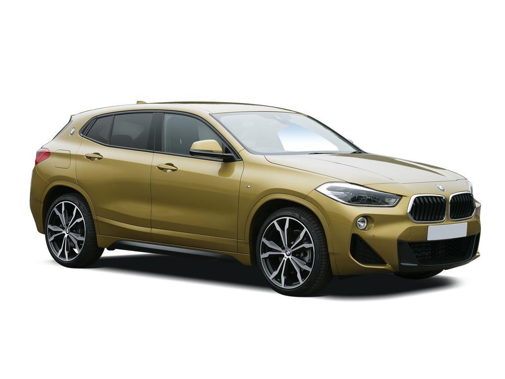 Best New BMW X2 deals & finance offers