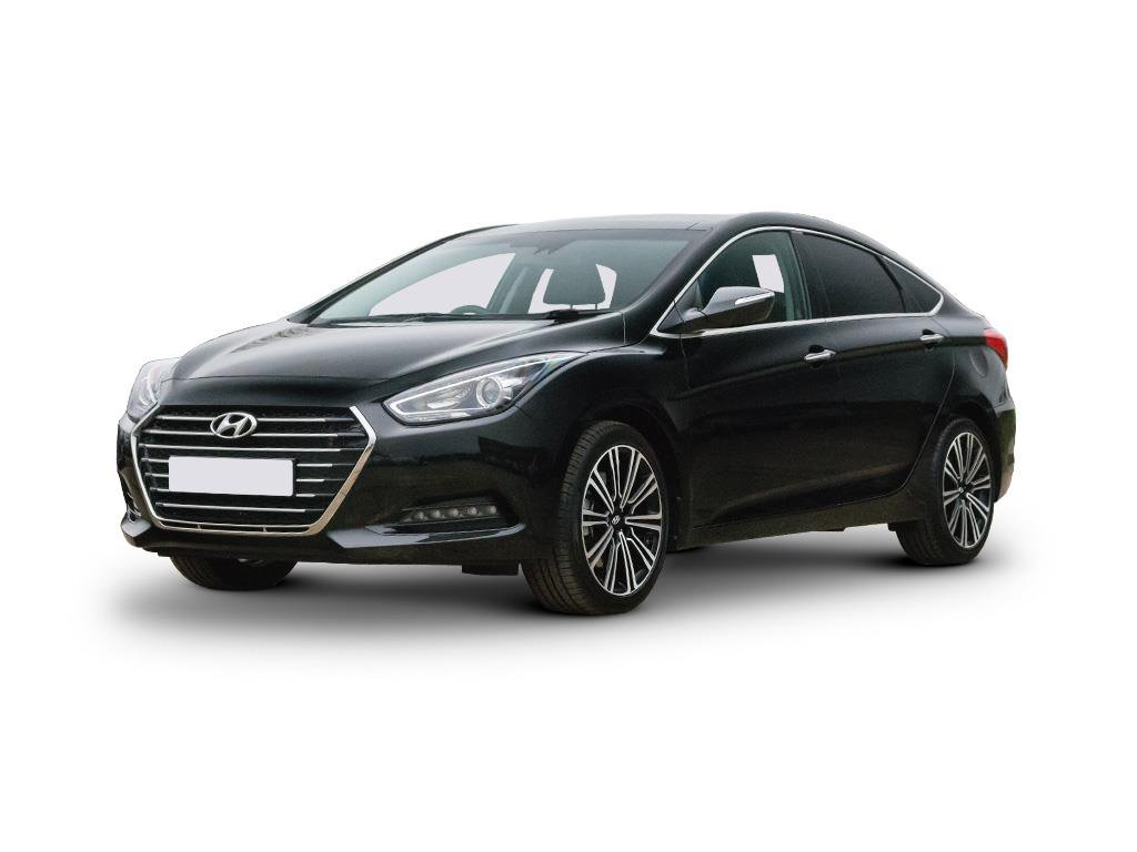 Best New Hyundai i40 Saloon deals & finance offers