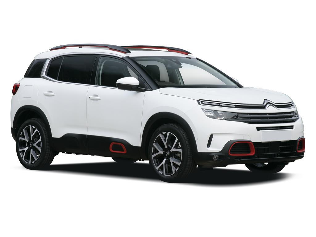 Best New Citroën C5 Aircross deals & finance offers