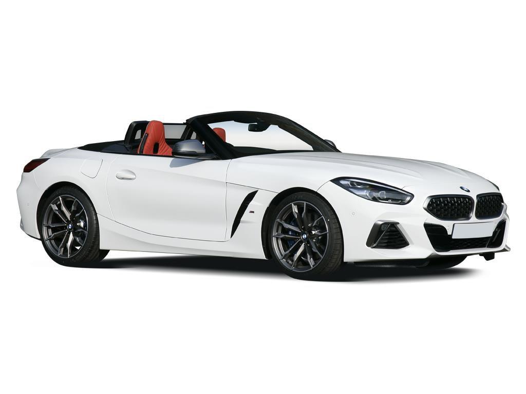 Best New BMW Z4 deals & finance offers