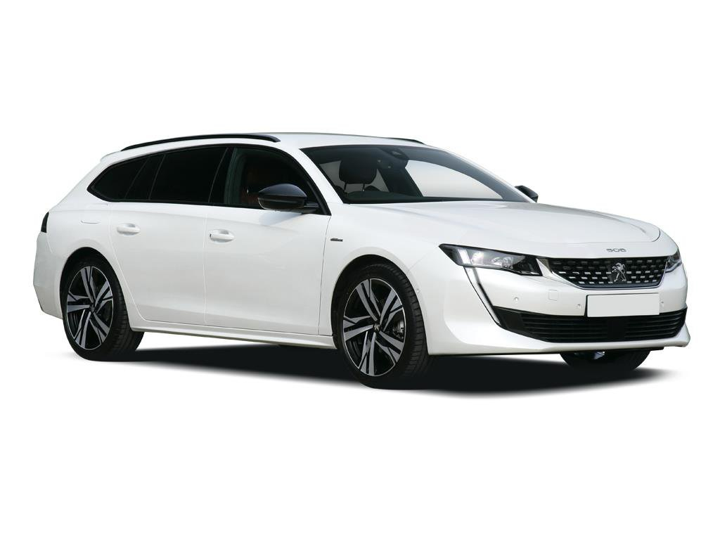Best New Peugeot 508 SW deals & finance offers