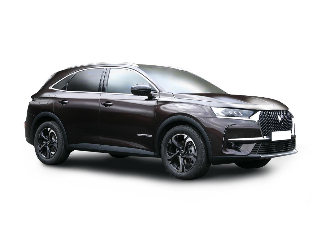 Best New DS 7 Crossback deals & finance offers