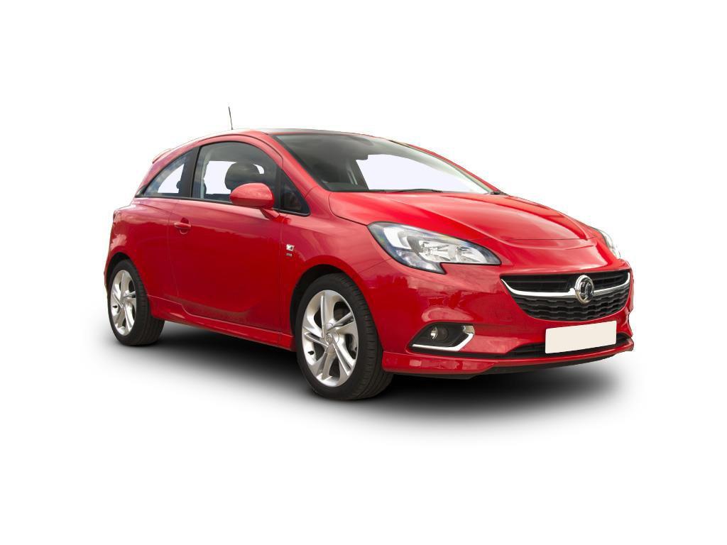 Best New Vauxhall Corsa Hatchback deals & finance offers