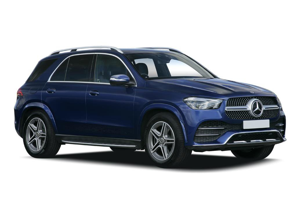 New Mercedes GLE <br> deals & finance offers