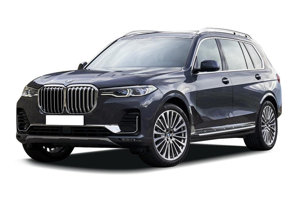 Best New BMW X7 deals & finance offers