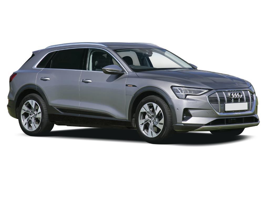Best New Audi E-tron deals & finance offers