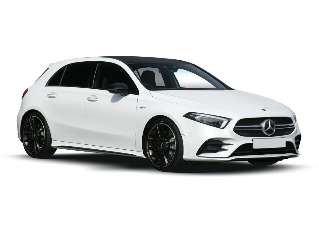 Best New Mercedes-AMG A45 deals & finance offers