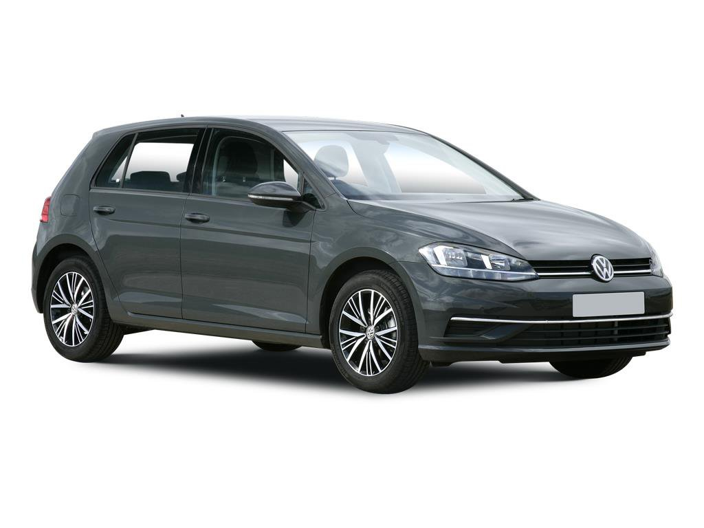 Best New Volkswagen Golf deals & finance offers