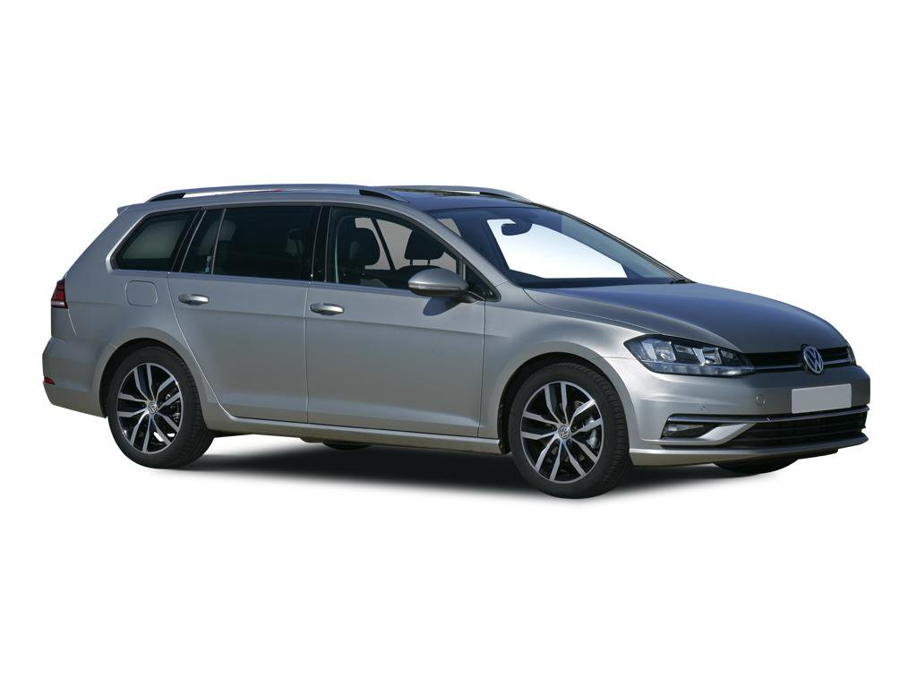 Best New Volkswagen Golf Estate deals & finance offers