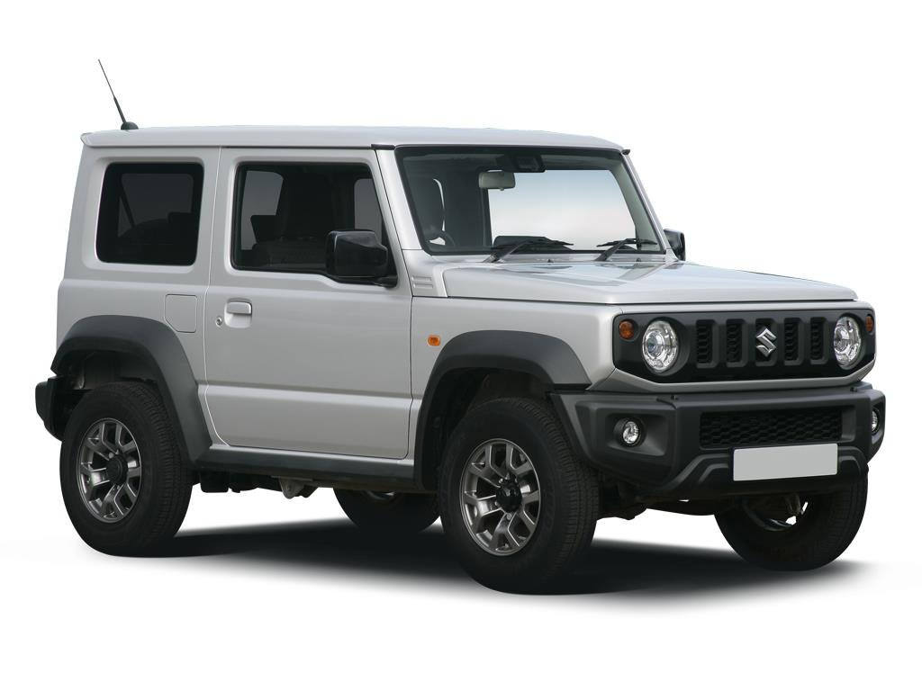 Best New Suzuki Jimny 4x4 deals & finance offers