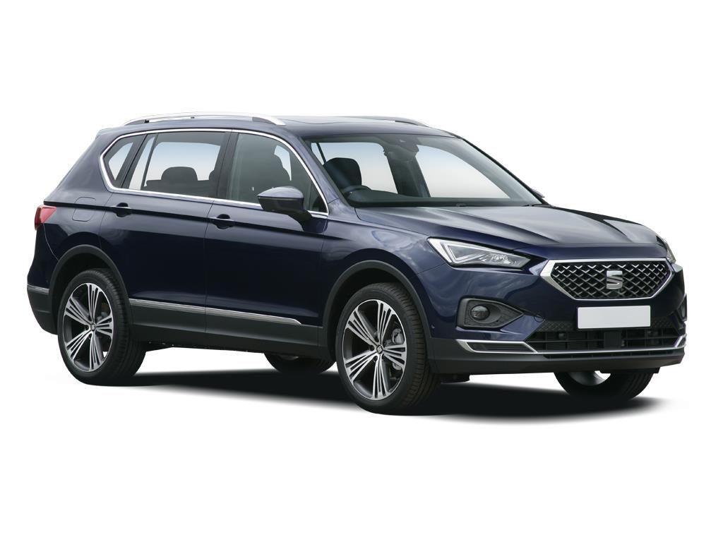 Best New Seat Tarraco deals & finance offers