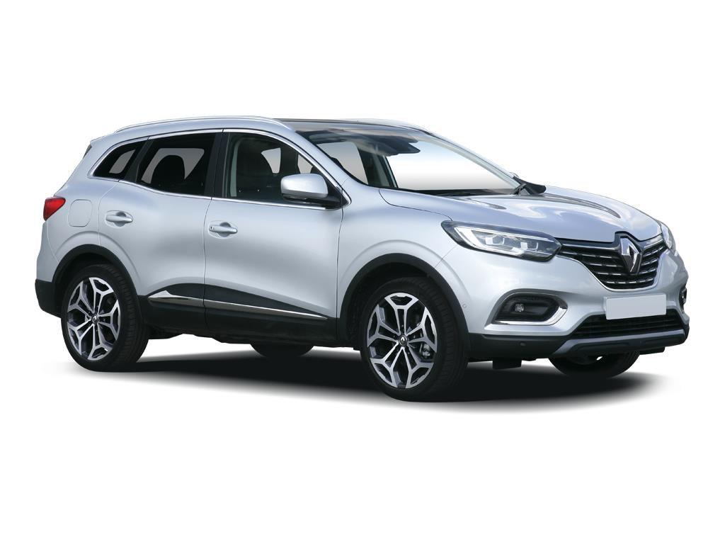 Best New Renault Kadjar Hatchback deals & finance offers