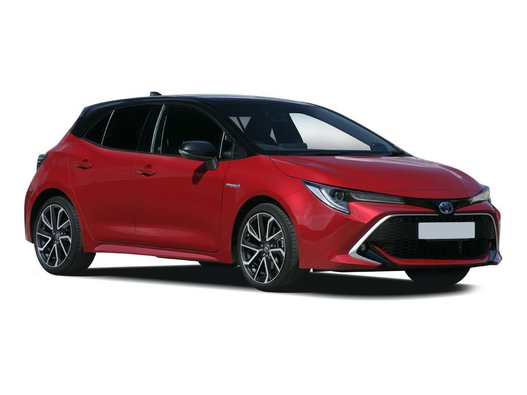Best New Toyota Corolla deals & finance offers