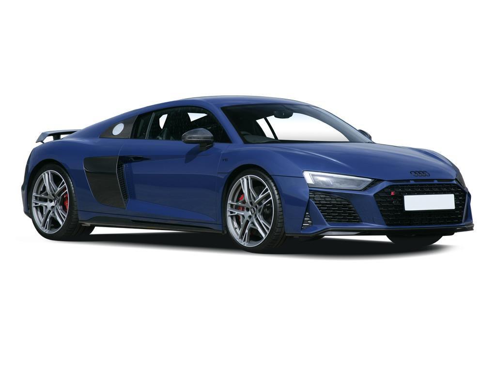 Best New Audi R8 deals & finance offers