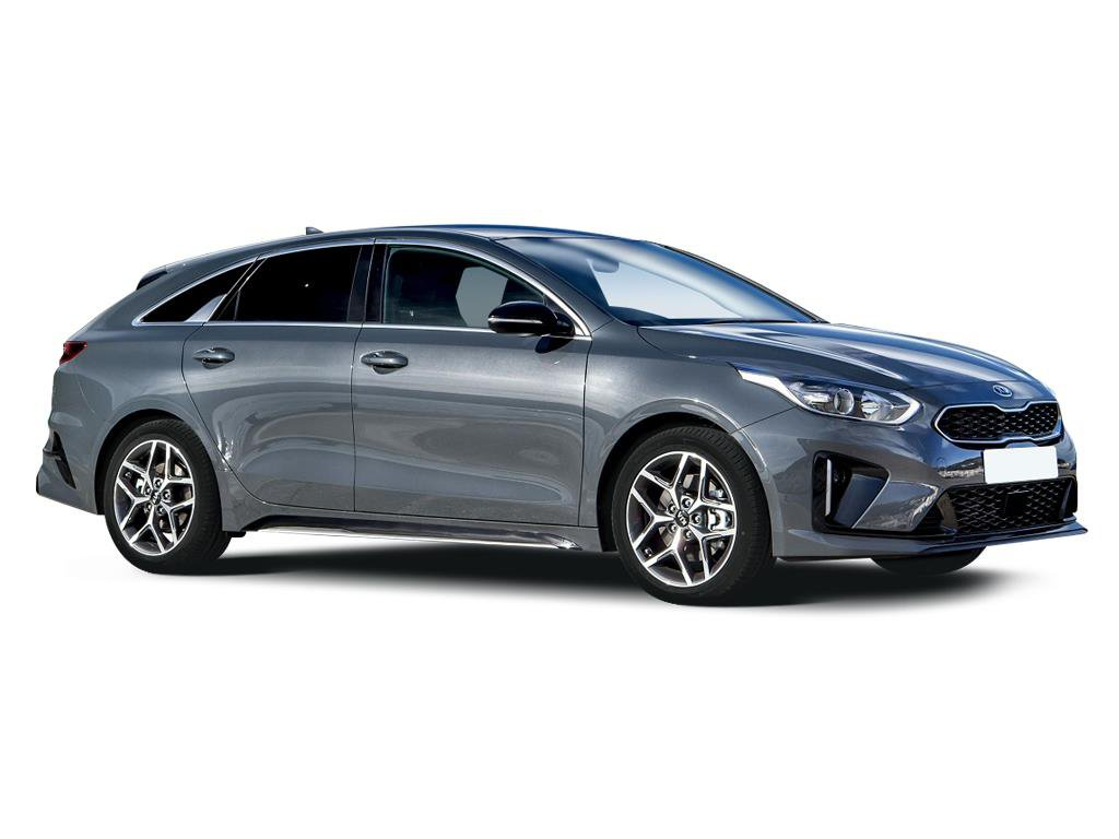 Best New Kia Proceed deals & finance offers