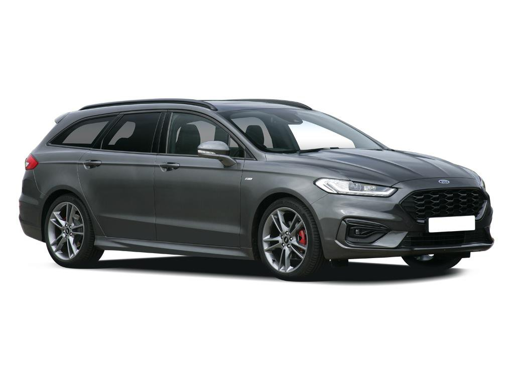 Best New Ford Mondeo Estate deals & finance offers