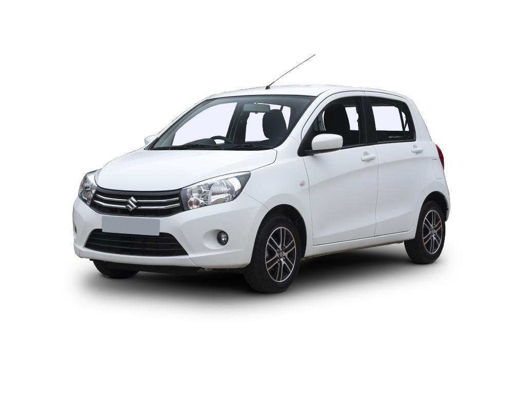Best New Suzuki Celerio Hatchback deals & finance offers