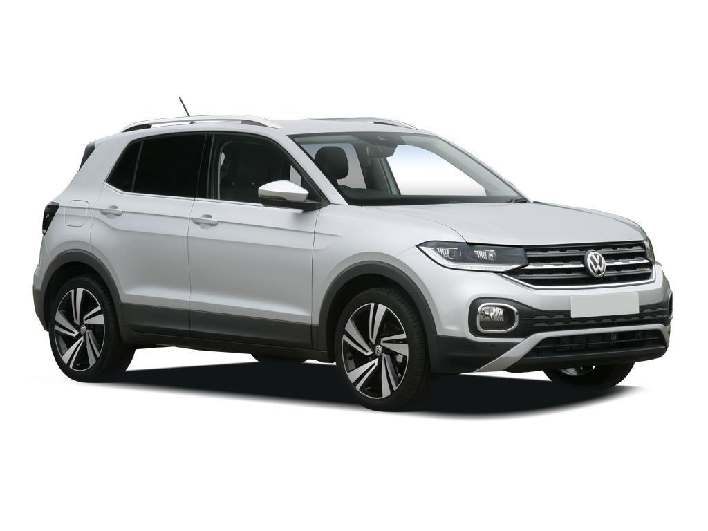 Best New Volkswagen T-Cross deals & finance offers