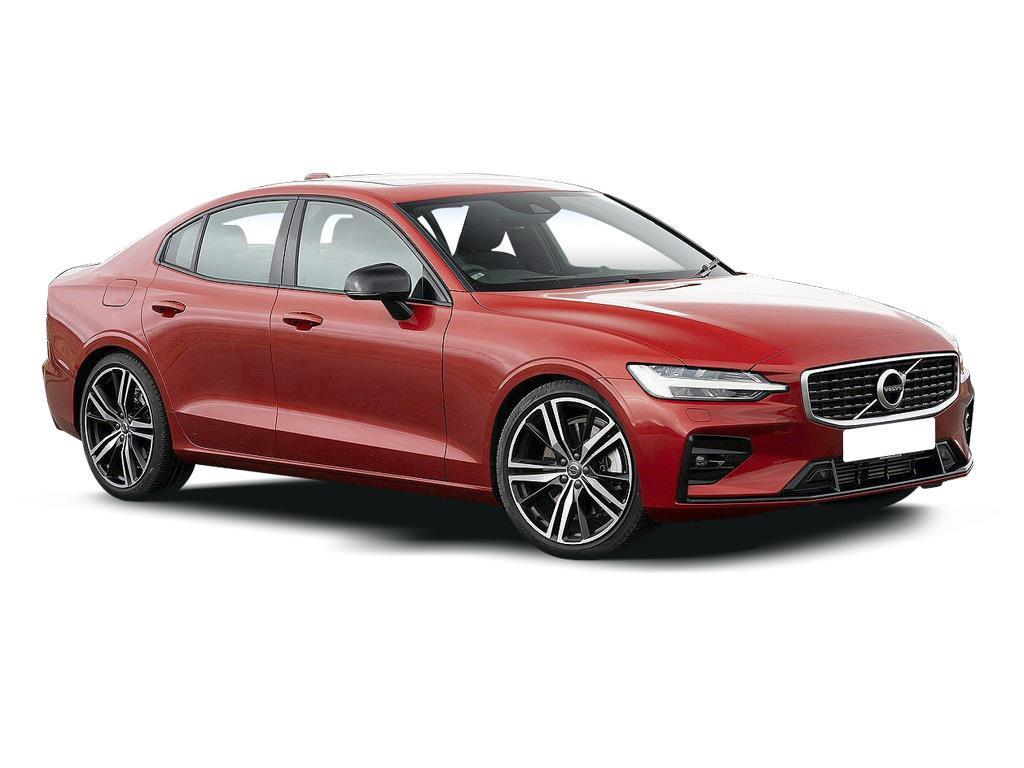 Best New Volvo S60 deals & finance offers