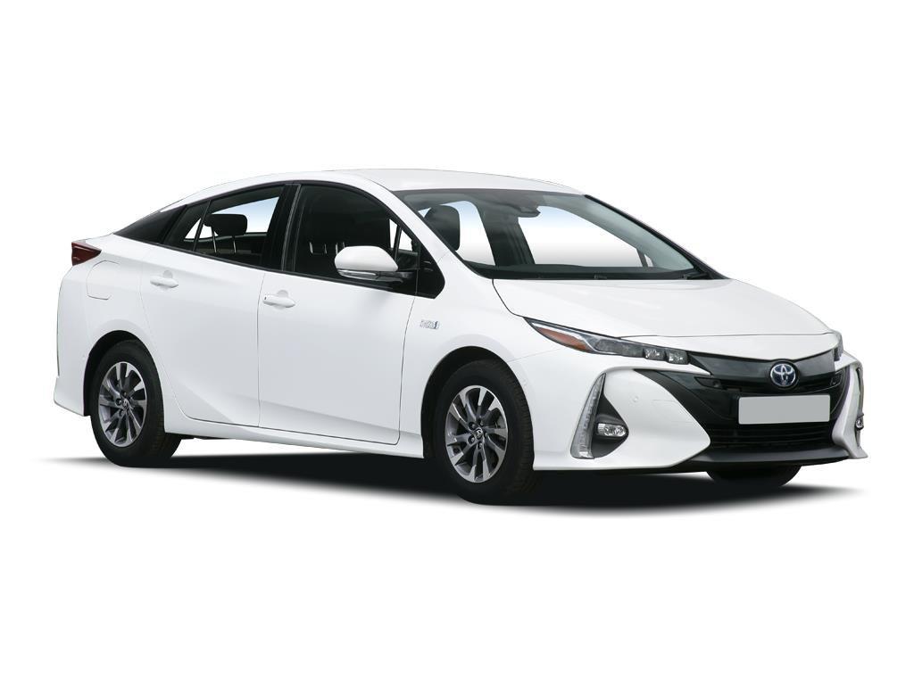 Best New Toyota Prius deals & finance offers
