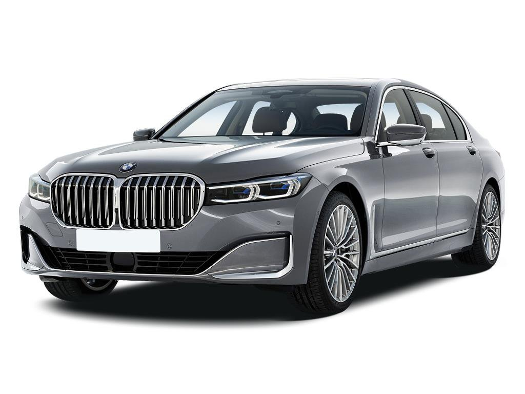 Best New BMW 7 Series deals & finance offers