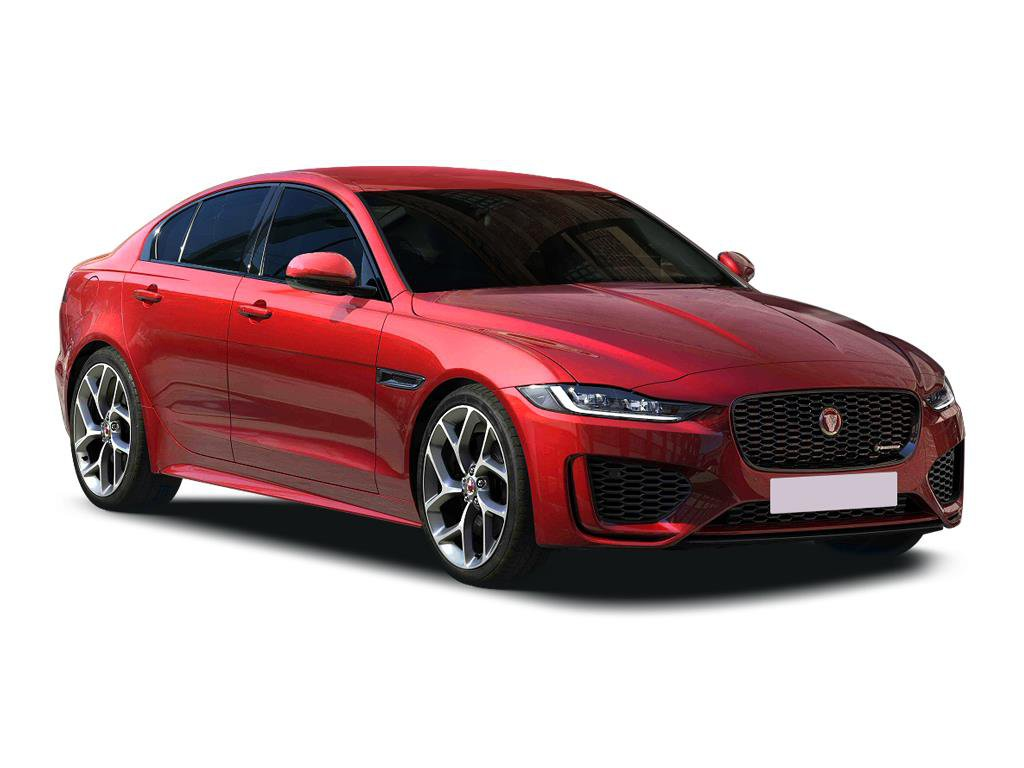 Best New Jaguar XE deals & finance offers