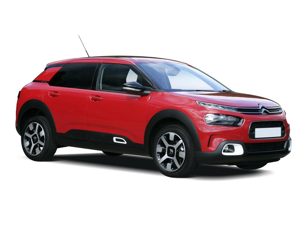 Best New Citroën C4 Cactus deals & finance offers