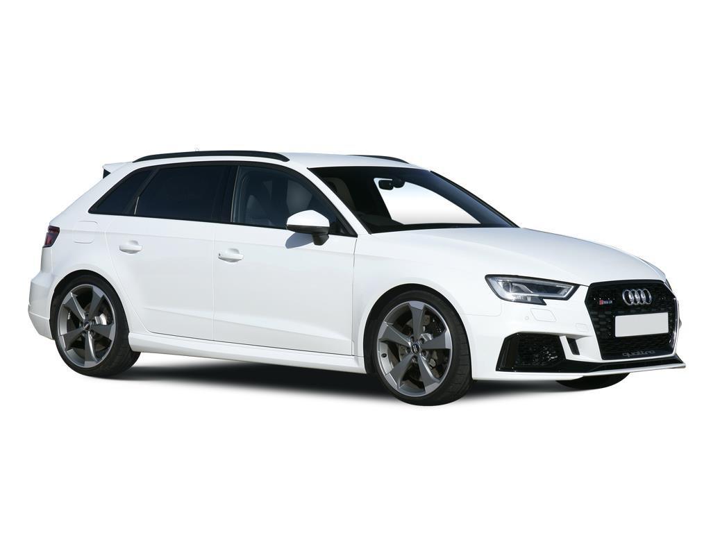 Best New Audi RS3 deals & finance offers