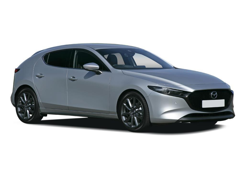 Best New Mazda 3 deals & finance offers