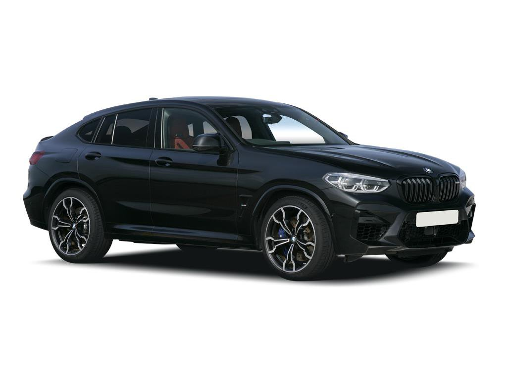 Best New BMW X4 M Competition deals & finance offers