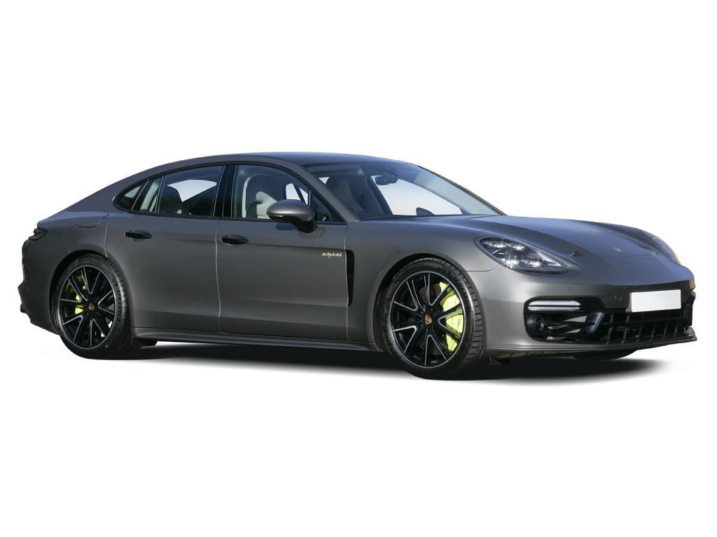 Best New Porsche Panamera deals & finance offers