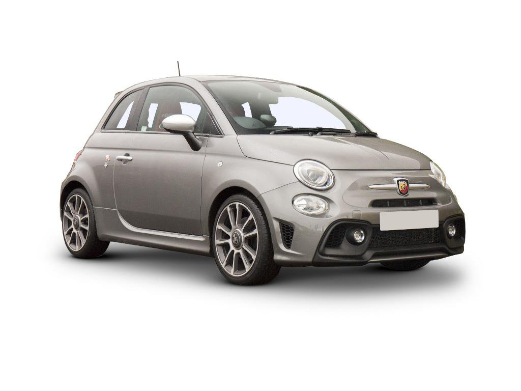 Best New Abarth 595 deals & finance offers