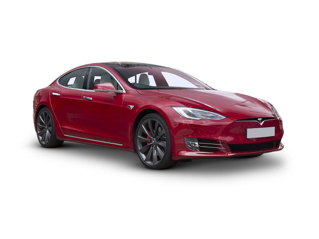 Best New Tesla Model S deals & finance offers