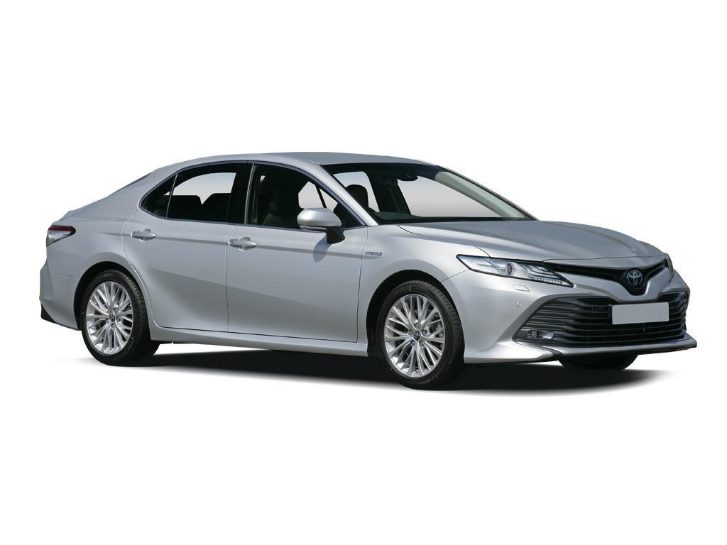 Best New Toyota Camry deals & finance offers
