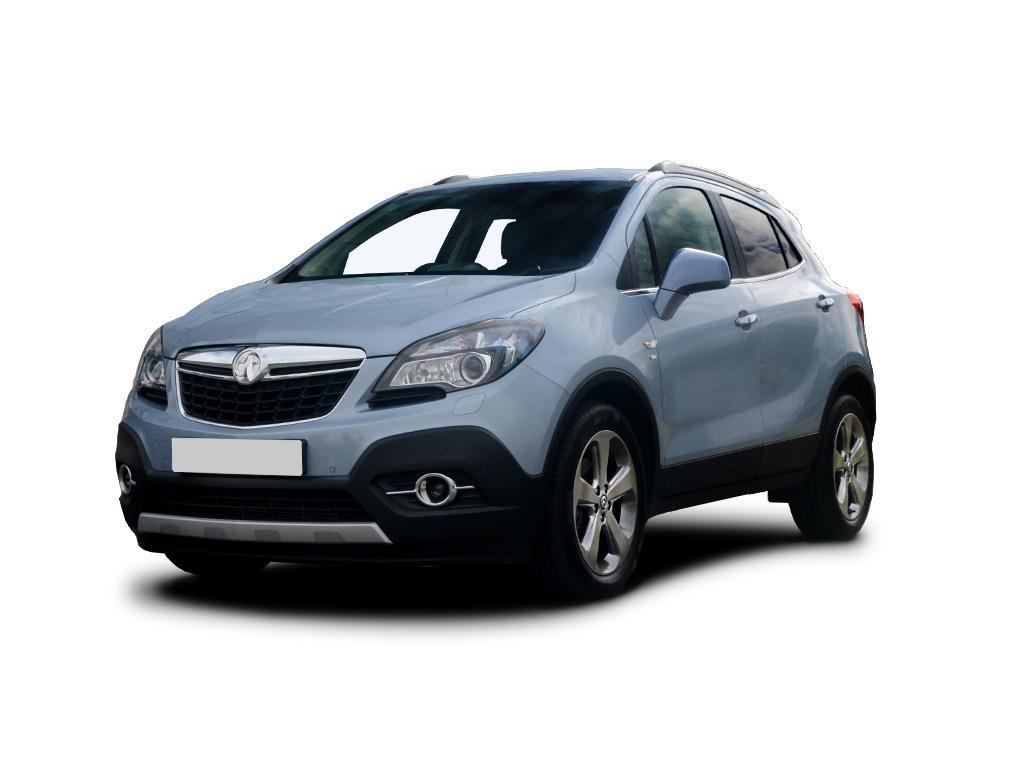New Vauxhall Mokka X <br> deals & finance offers