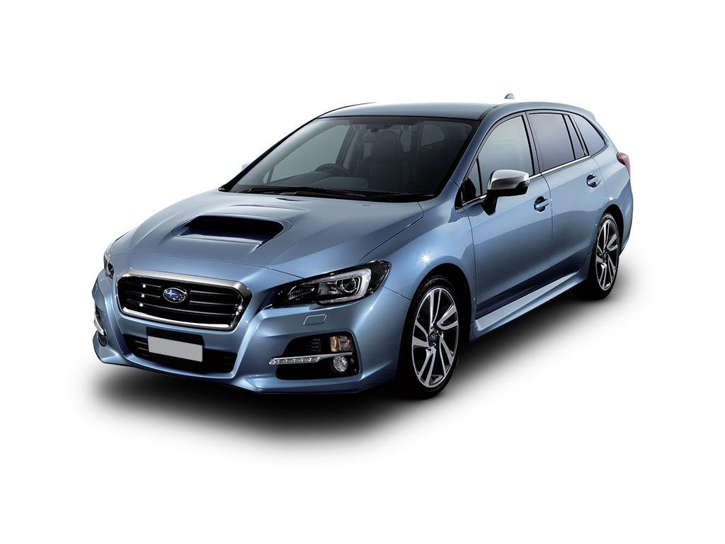 Best New Subaru Levorg deals & finance offers