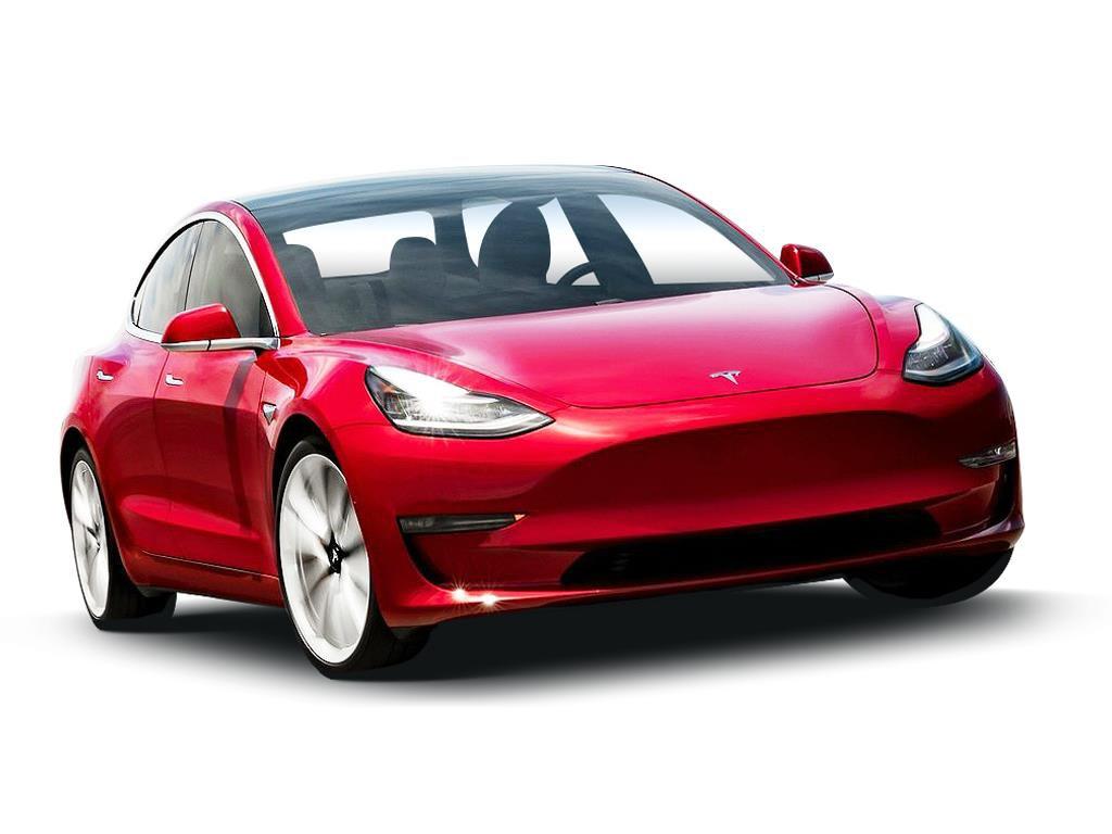 New Tesla Model 3 <br> deals & finance offers
