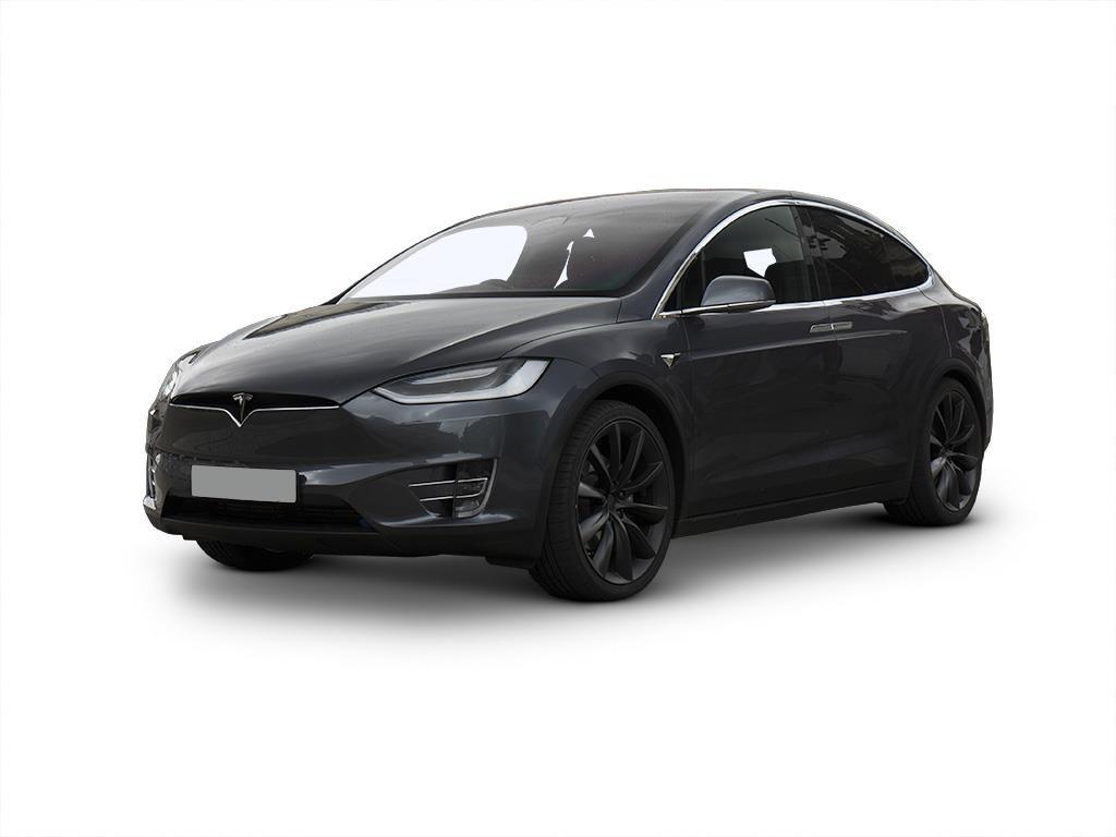 Best New Tesla Model X deals & finance offers