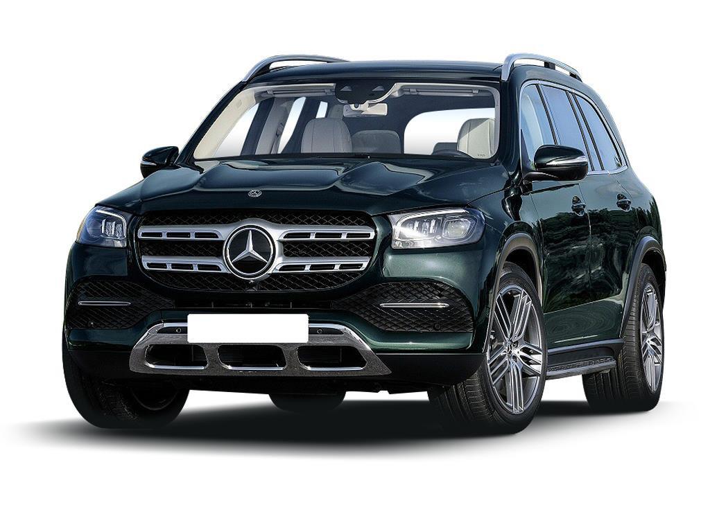 Mercedes-Benz GLS Deals & Finance Offers | Save up to £ ...