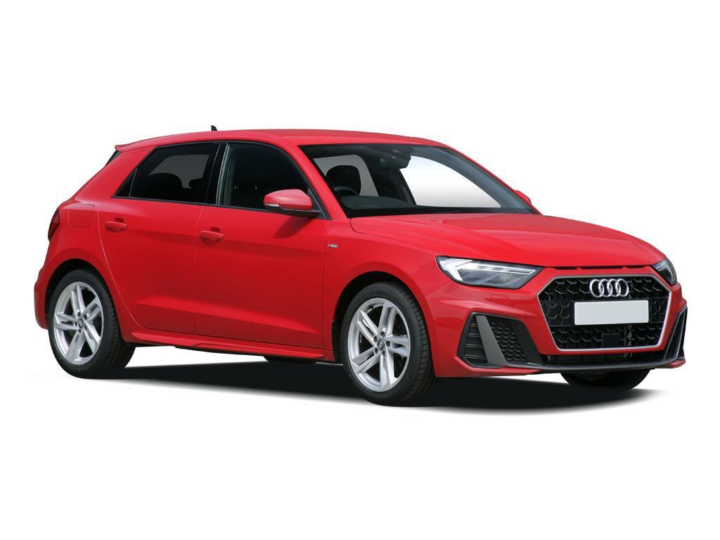 Best New Audi A1 deals & finance offers