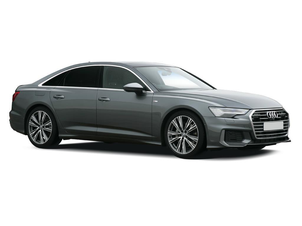 Best New Audi S6 deals & finance offers