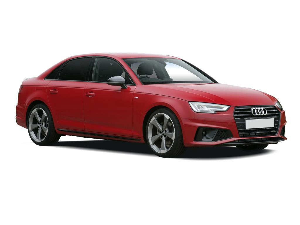 Best New Audi A4 deals & finance offers