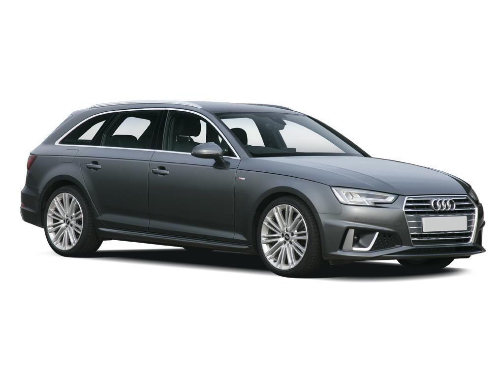 Best New Audi A4 Avant deals & finance offers