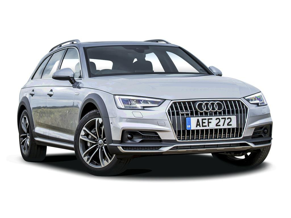 Best New Audi A4 Allroad deals & finance offers