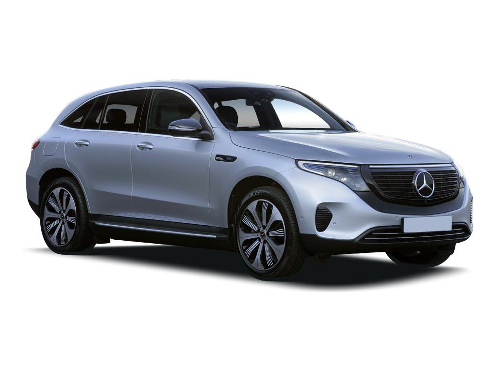 Best New Mercedes EQC deals & finance offers