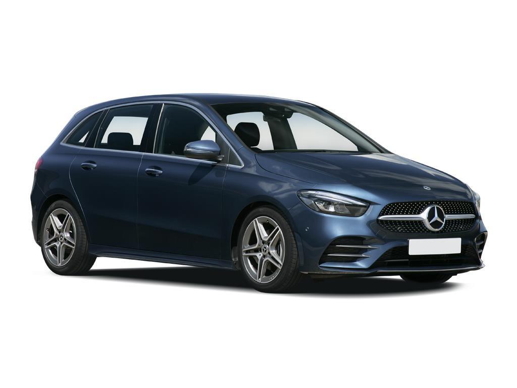 Best New Mercedes B Class deals & finance offers