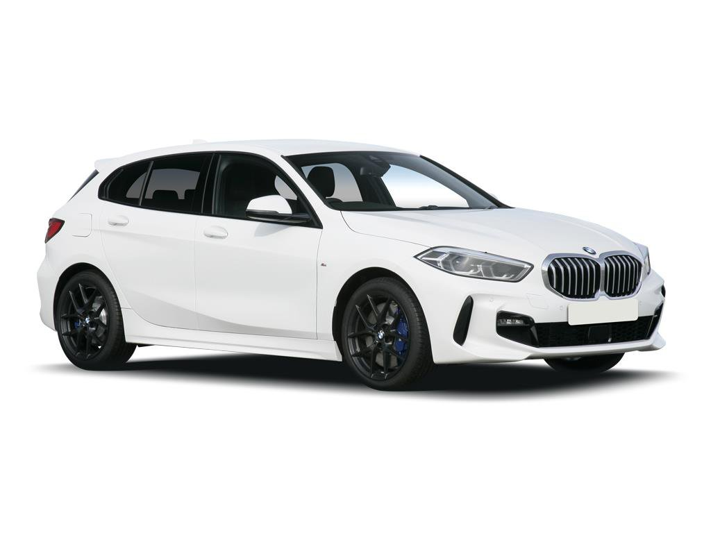 Best New BMW 1 Series deals & finance offers