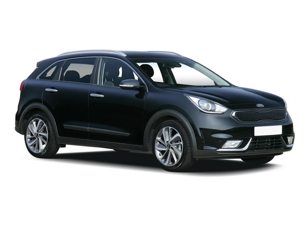 Best New Kia Niro deals & finance offers