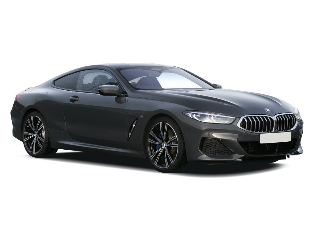 Best New BMW 8 Series deals & finance offers